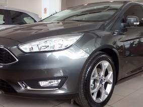 Nuevo Ford Focus Se Plus - 0km - 5 Puertas - 2018 Mc