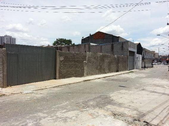 Terreno Comercial À Venda, Vila Carrão, São Paulo. - Te0105