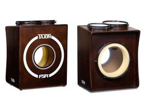 Tajon Fsa Standard Taj-10 Tabaco + Capa Soft Case Start