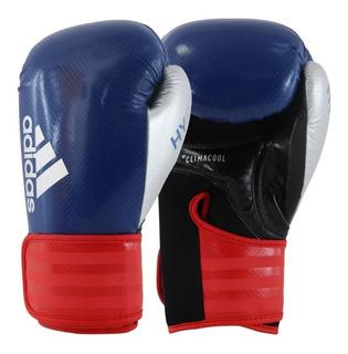 Guantes Boxeo adidas Hybrid 75 Entrenamiento 10 12 Oz