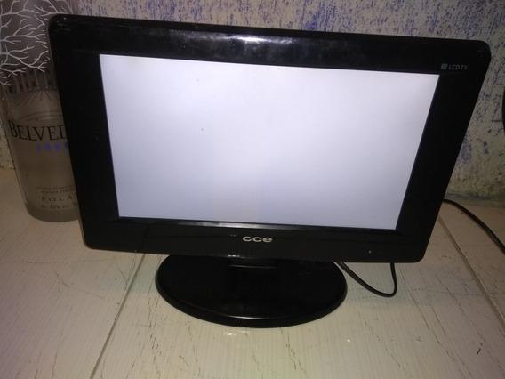 Tv Lcd Cce Tl14ld