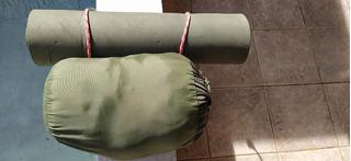 Saco Térmico De Dormir Camping -1,5ºc / -3,5ºc