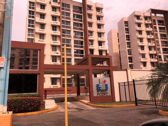 Apartamento Alquiler Condado Del Rey Mcgregor Point 19-10581
