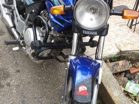 Yamaha Líbero 125