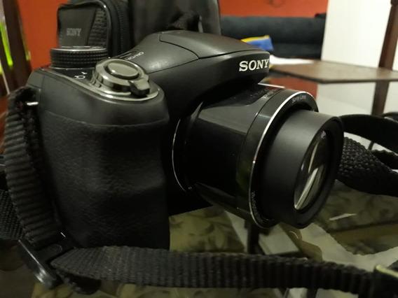 Camera Sony Dsc H200