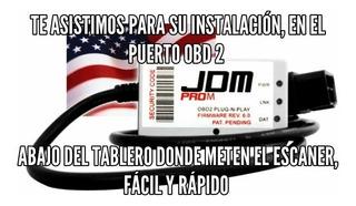 *potencializador Dual Aumenta El Caballaje, Ahorra Gasolina!