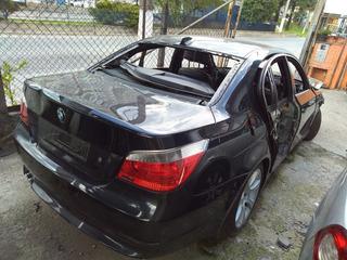 Peças Bmw Serie 5 550i E60 V8 4.8 2007 A 2010 (pergunte)