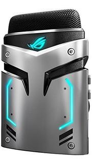 Micrófono De Condensador Portátil Para Juegos Asus Rog Str