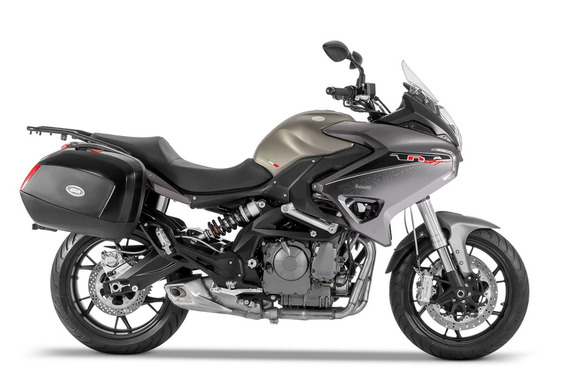 Benelli Tnt 600 Gt 0km 2020 Automoto Lanus