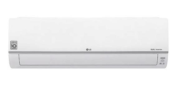 Aire Acondicionado Split Lg 3000 Fg Dual Inverter Frío Calor