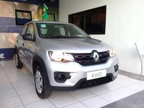 Renault Kwid Life 1.0 12v 0 Km