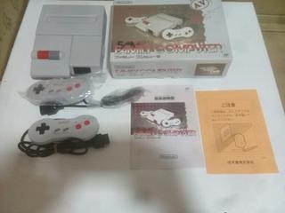 Famicom Av Top Loader Impecavel