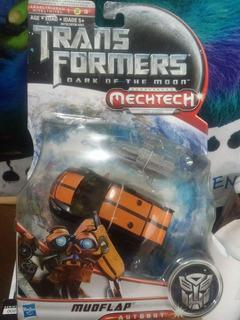 Mudflap Y Tuner Skids Transformer Autobot Deluxe Class