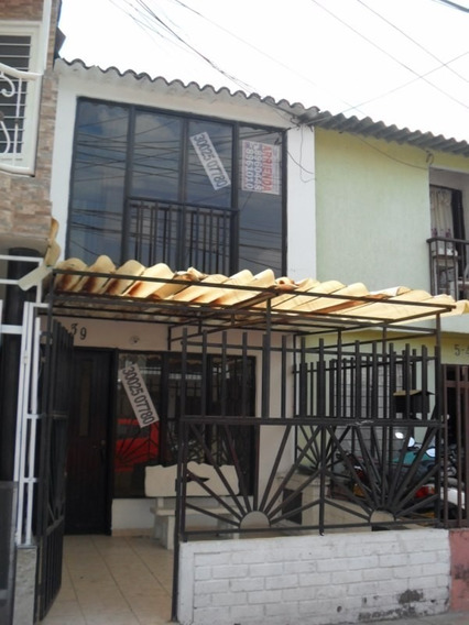 Casa En Arriendo Brisas Del Guabito 607-704