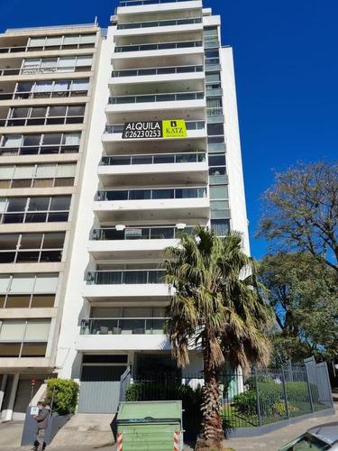 Imagen 1 de 29 de Apartamento - Luis Alberto De Herrera Casi Rambla, Gran Vista!!