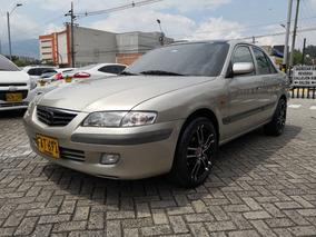 Mazda 626 2004 Milenio Automatico