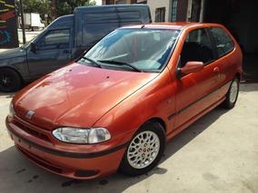 Fiat Palio 1.6 Hl Stile Abs 1997