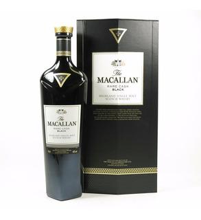 Whisky The Macallan Single Malt Black Rare Cask C/estuche