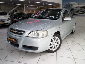 Chevrolet Astra Sedan Flexpower(elegance) 2.0 8v(aut.)