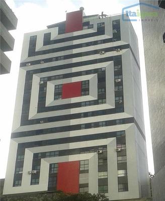 Apartamento Residencial À Venda, Iguatemi, Salvador. - Ap0584
