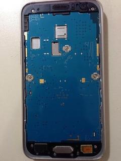 Placa Samsung J120