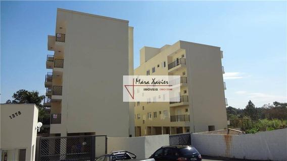 Apartamento Venda, Residencial Pinheirinho, Vinhedo - Ap0245. - Ap0245