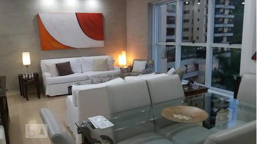 Apartamento À Venda - Portal Do Morumbi, 3 Quartos,  139 - S893075867