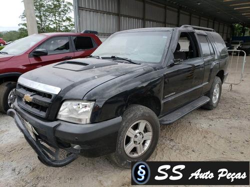 Imagem 1 de 2 de Sucata De Chevrolet Vectra Blaze 2010 - Retirada De Pecas