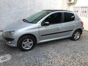 Peugeot 206 1.6 Xt Premium - Liv Motors