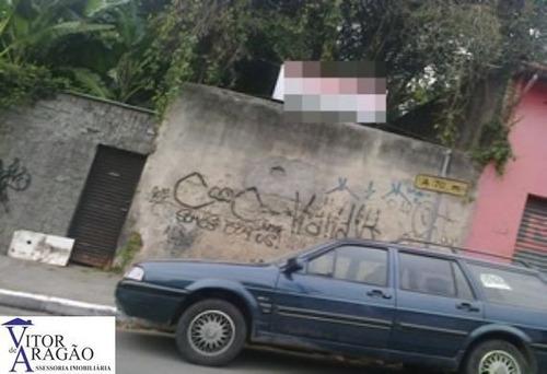 04120 -  Terreno, Tremembé - São Paulo/sp - 4120