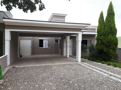 Casa Com 3 Dormitórios À Venda, 220 M² Por R$ 950.000,00 - Jardim Monte Verde - Valinhos/sp - Ca4069