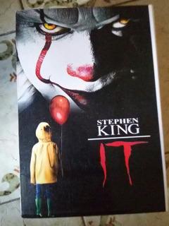 It (eso) Stephen King Libro Físico