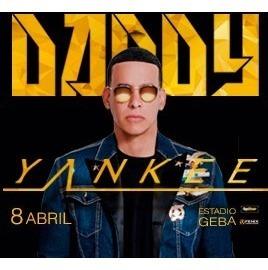 Entradas Daddy Yankee Vip-fans-d Fila-2