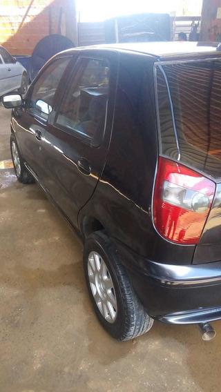 Fiat Palio 97 1.6 16v