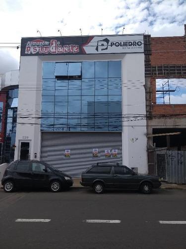 Comercial - Aluguel - Loteamento Remanso Campineiro - Cod. Sa0008 - Lsa0008