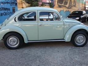 Volkswagen Fusca 1.3 8v Gasolina 2p Manual