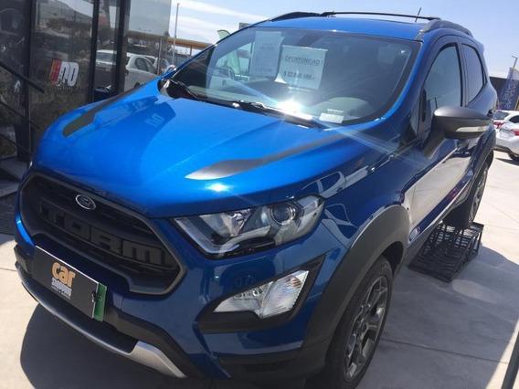 Ford Ecosport Mt Ac 2019