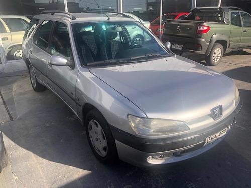 Peugeot Break 306 1.8 Xr 1998