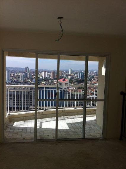 Apartamento À Venda, 2 Quartos, 2 Vagas, Jardim - Santo André/sp - 82348