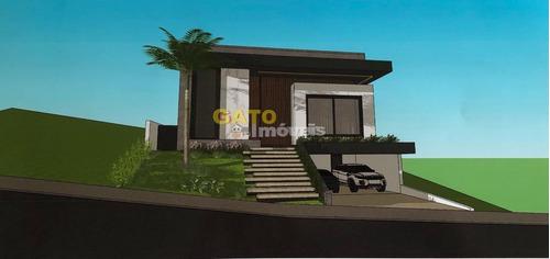 Casa Em Condomínio Para Venda Em Santana De Parnaíba, Tamboré, 3 Dormitórios, 1 Suíte, 4 Banheiros, 2 Vagas - 21310_1-1873675