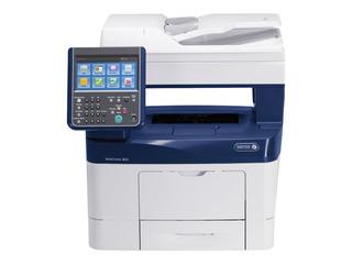 Impresora Xerox 3655 Laser Multifunción Usado Oficial Espejo