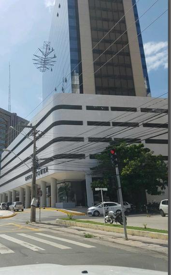 Sala Comercia Edifício Office Tower