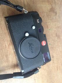 Camera Leica M Type 240 Edição 100 Anos