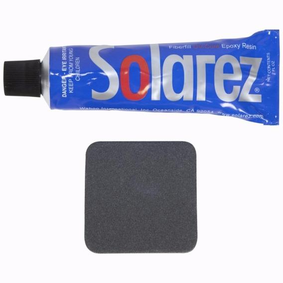 Pegamento Solarez Repara Tablas Windsurf Kite Surf Epoxy 2oz
