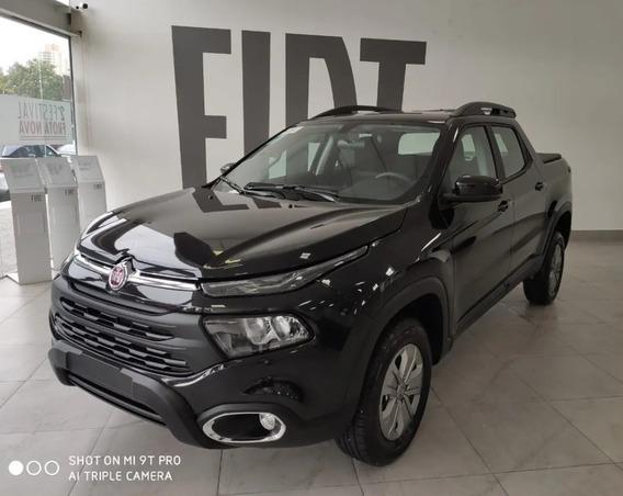 Fiat Toro 1.8 4x2 0km 2020 Financio Sin Interés Solo Dni Z-