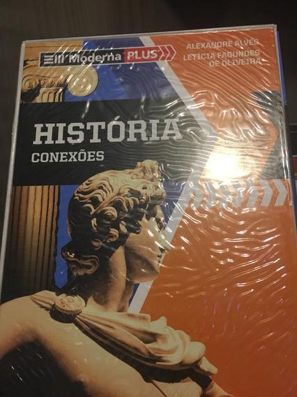 História Moderna Plus