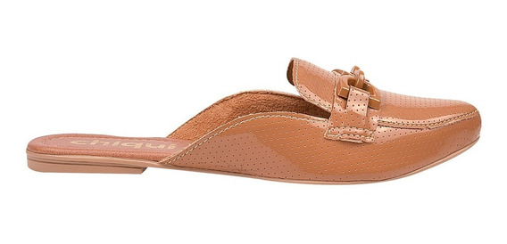 Sapatilha Sapato Feminina Chiquiteira Chiqui/5344