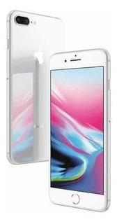 iPhone 8 Plus 256gb Original Anatel Lacrado Garantia 1 Ano