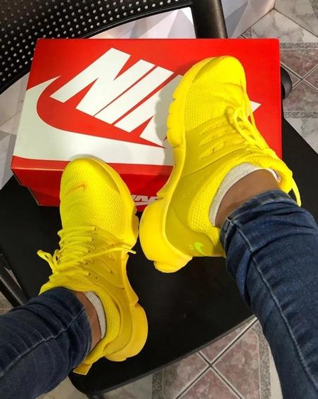 Tênis Nike Air Presto Promoção 12xsjs Masculino Feminino