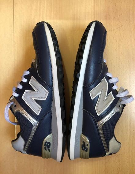 Tênis New Balance 574nc Tam 42